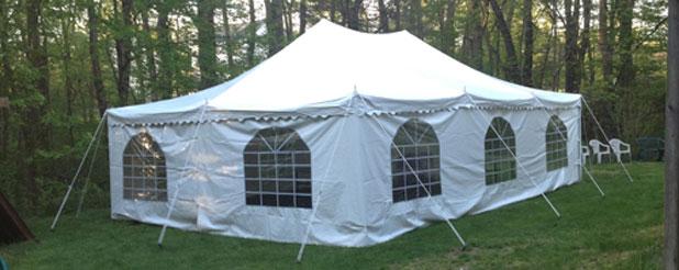 Michigan Tent And Party Rentals